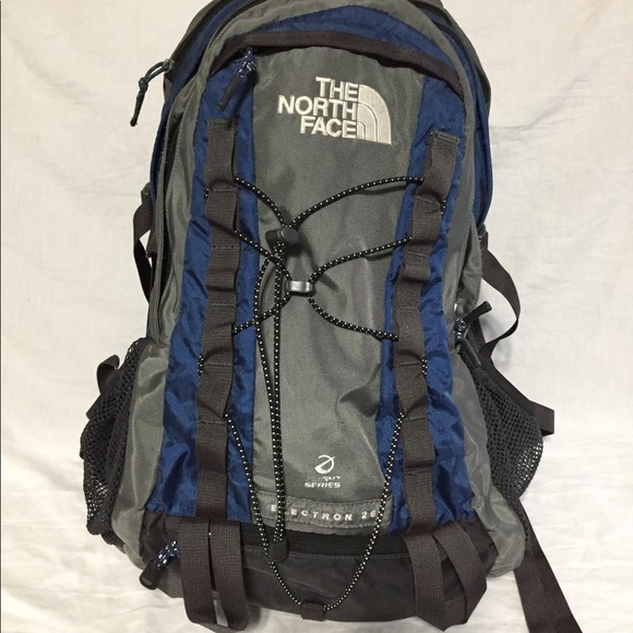abf772962 The North Face Electron 26 Flight Series Backpack